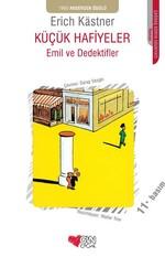 Küçük Hafiyeler - Emil ve Dedektifler