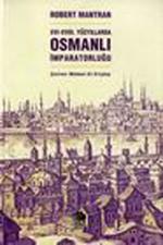Xvı-xvııı. Yüzyıllarda Osmanlı Impa