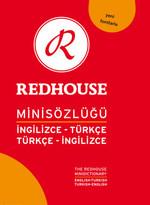 Redhouse Mini Sözlüğü - İng.-Türk./Türk-İng (Kırmızı küçük)