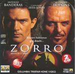 Zorro - Mask Of Zorro