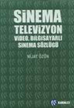Sinema, Televizyon, Video, Bilgisayarlı Sinema Sözlüğü