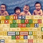 Build Your Baby's Brain-Bach