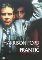 Frantic - Çildirtan Takip