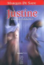 Justine - Erdemin Felaketleri