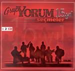 15. Yil Seçmeler 2 CD