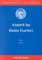 Atatürk'ün Bütün Eserleri-Cilt 4 / (1919)