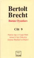 Bertolt Brecht Cilt 9