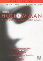 Hollow Man - Görünmeyen Tehlike Seri 1