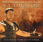 Gladiator  - More Music From