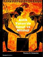 Antik Yunan'da Sanat ve Mitoloji