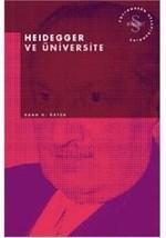 Heidegger ve Üniversite