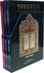 Yahudilik Ansiklopedisi - 3 CiltTakım
