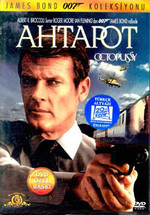 007 James Bond - Octopussy -Ahtapot (SERİ 14)