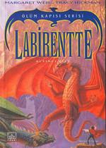Ölüm Kapısı:Labirente 6.Kitabı