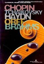 Klasik Müzik Kitaplığı 5.Kitap-CHOPIN-TCHAIKOVSKY-HAYDN-ORFF-BRAHMS