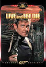 007 James Bond - Live And Let Die - Yasamak Için Öldür (SERI 9)