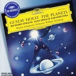 Holst: Planets & R. Strauss: Also Sprach Zarathustra [Boston Symphony Orchestra]