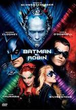 Batman & Robin (SERİ 4)
