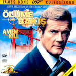 007 James Bond - A View To A Kill - Ölüme Bir Bakis (SERI 16)