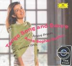 Tango Songs And Dance