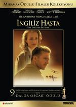 The English Patient - Ingiliz Hasta