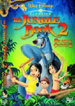 Jungle Book 2 - Orman Çocuğu 2 (SERİ 2)