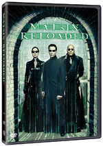 Matrix Reloaded (SERI 2)