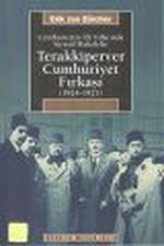 Terakkiperver Cumhuriyet Fırkası (1924-1925)