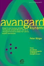 Avangard Kuramı