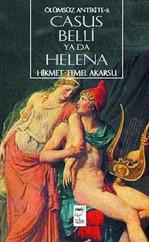 Casus Belli Ya da Helena-Ölümsüz Antikite 3