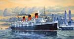 Revell Queen Mary Ships1:570 ölçek 05203