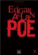 Bütün Şiirleri-Edgar Allan Poe