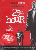 25. Saat - 25th Hour