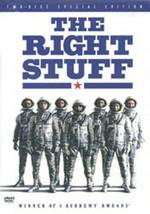 The Right Stuf - Boşluktaki Kahramanlar