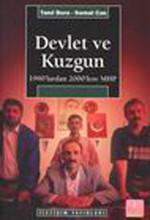 Devlet ve Kuzgun-1990'lardan 2000'lere MHP