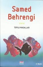 Toplu Masallar - Samed Behrengi