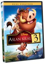 The Lion King 3 Special Edition - Aslan Kral 3 Özel Versiyon (SERI 3)