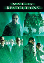 Matrix Revolutions (SERI 3)