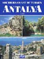 Antalya Kitabı-Küçük-Frs.