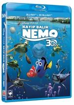 Finding Nemo - Kayip Balik Nemo