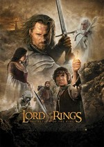 Lord Of The Rings Return Of The King - Yüzüklerin Efendisi: Kralin Dönüsü (SERI 3)