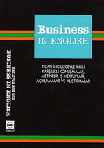Business İn English