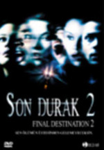 Final Destination 2 - Son Durak 2 (SERİ 2)