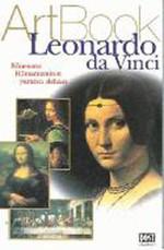 Art Book-Leonardo Da Vinci
