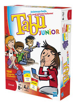 "Tabu Junior Çoçuk Oyunu""14334"""