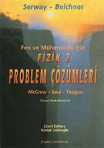 Fizik 2 - Fen ve Mühendislik İçin Problem Çözümleri
