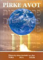 Pirke Avot Bilgilerimizin Öğretileri