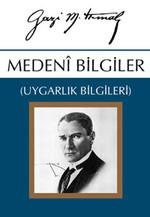 Medeni Bilgiler - Gazi M.Kemal
