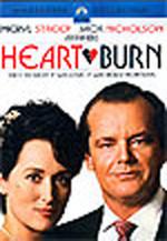 Başbelası - Heartburn