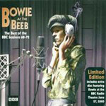 Bowie At The Beeb-The Best Of The Bbc Sessions 68-72